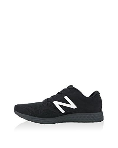 New Balance Zapatillas Ml1980v1 Negro EU 44.5 (US 10.5)