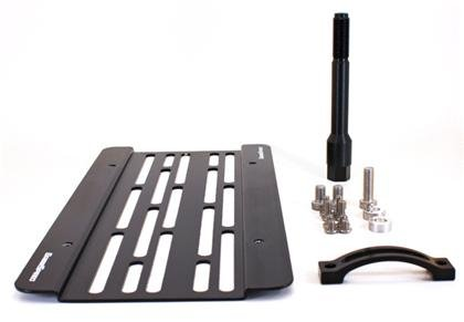 GrimmSpeed 2015+ Subaru WRX/STI License Plate Relocation Kit (Wrx Sti Tow Hook compare prices)
