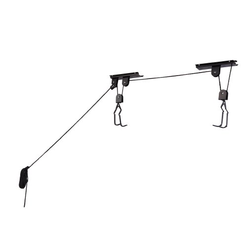 RAD Cycle Products Bike Hoist/Lift Bicycle Hoists (2-Pack)