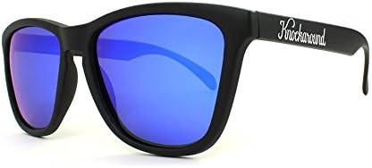 Gafas de sol Knockaround Classic Premium Black / Moonshine