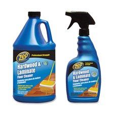 Zep Laminate Floor Cleaner front-565726