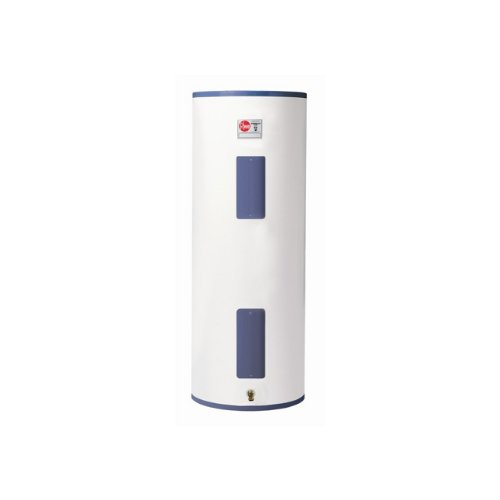 rheem 82v52 2 tall electric water heater 50 gallon internal wooden doors discount prices. Black Bedroom Furniture Sets. Home Design Ideas