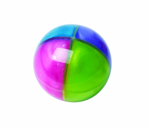 DCI Quadtastic Bouncy Ball
