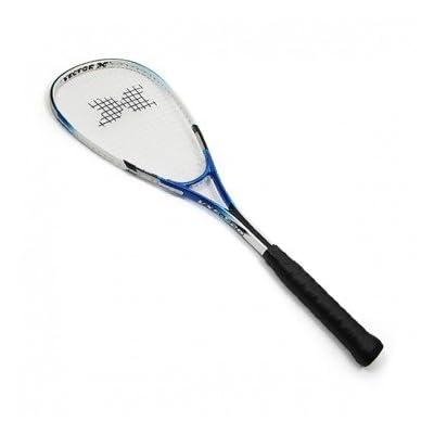 Vector X VXS-520 Squash Racket- 3/4 Cover