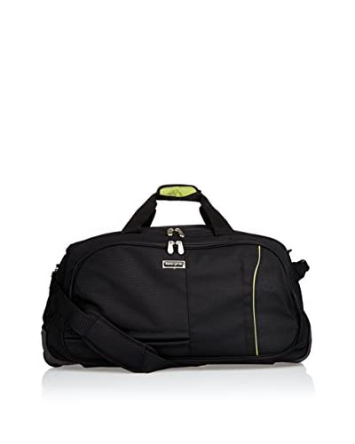Aspensport Borsa Da Viaggio Turin [Nero]