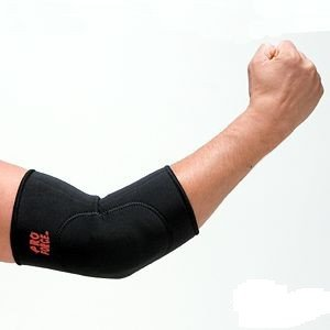 ProForce Neoprene Elbow Pad - Black #80042