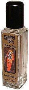 Spiritual Sky Perfume Oil 14 Oz  Honeysuckle