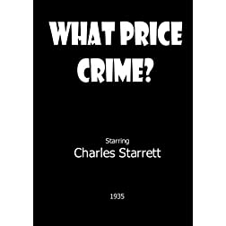 What Price Crime?