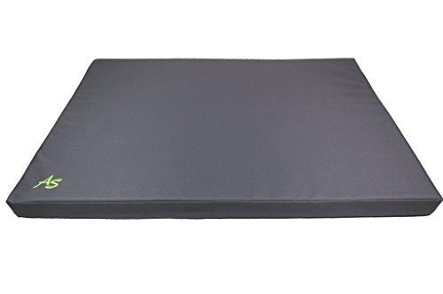 hundebett aus 5 cm schaumstoff was. Black Bedroom Furniture Sets. Home Design Ideas