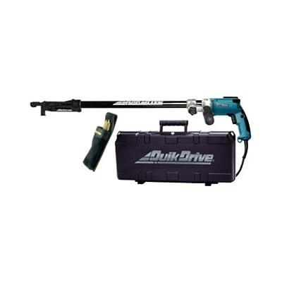 Quik Drive PRO250G2M25K G2 Series Auto Feed Screw System with Makita 2500 RPM Screw Gun