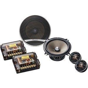 "New Pioneer Ts-D1320C 5.25"" Rev-Series 180-Watt Speaker Package [Electronics]"