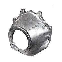 J-W Performance 92450 POWERGLIDE ULTRA-BELL (Jw Bell Housing compare prices)