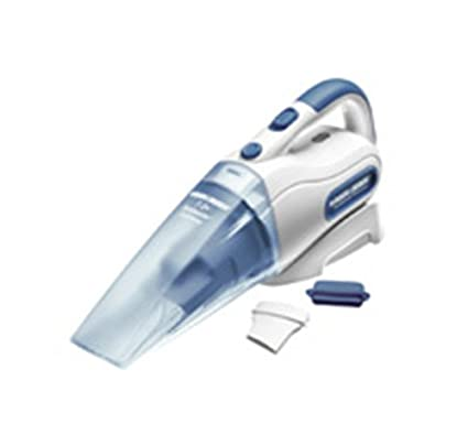 WD7215 Hand-held Vacuum Cleaner