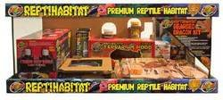 Reptihabitat 20long Beard Dragon Starter Kit With Tank