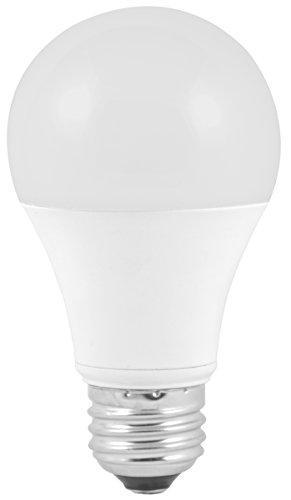 Led Light Bulb Dimmable 12 Watt (75W) A19, Warm White