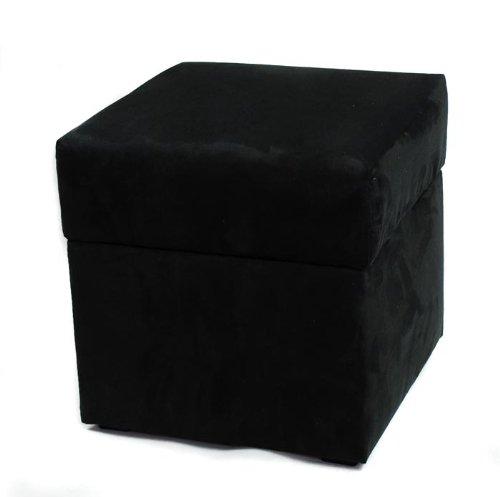 pouf repose pied coffre pas cher. Black Bedroom Furniture Sets. Home Design Ideas