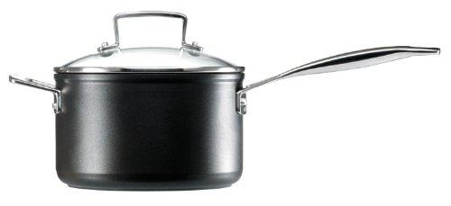 Le Creuset 18 cm Toughened Non-Stick Saucepan