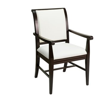 Florida Seating Opera Arm Chair grade 1 Uph. - CN OPERA A GR1