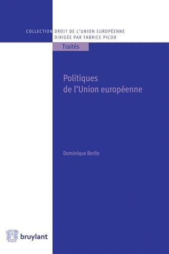 Politiques de l'Union européenne