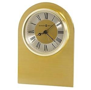 Monarch Clock By Howard Miller