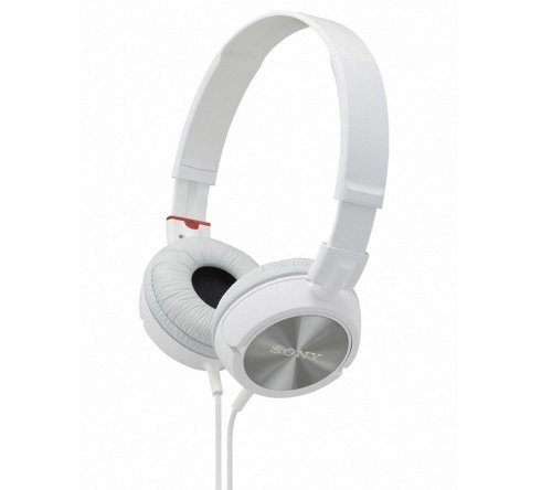 Sony Mdr-Zx300/Wq Zx Series Stereo Headphones