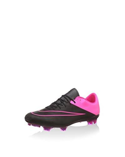 Nike Scarpa Da Calcio Mercurial Vapor X Leather Fg
