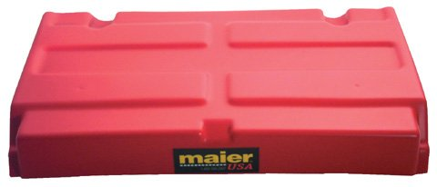Tool Box Trunk Lid Honda Atv Red, Manufacturer: Maier, Manufacturer Part Number: 118962-Ad, Stock Photo - Actual Parts May Vary.