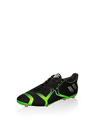 adidas Botas de fútbol Ace 16+ TKRZ (Negro / Lima)