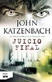 Juicio Final (Spanish Edition) (Negra Zeta)