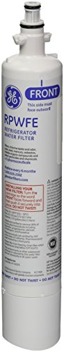 GE RPWFE Refrigerator Water Filter (Refrigerator French Door Ge compare prices)