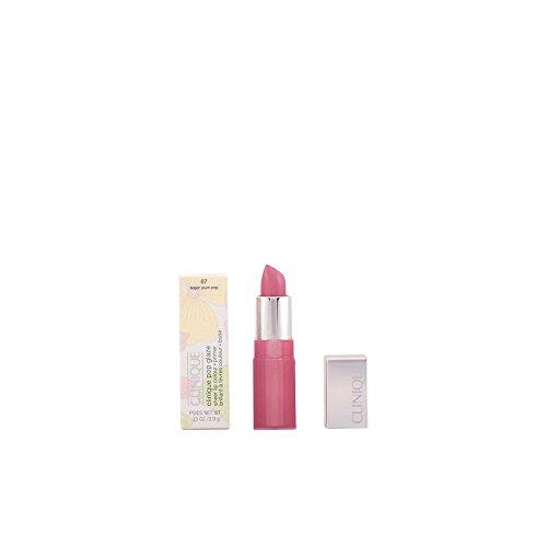 Clinique Pop Glaze Sheer Lip Colour And Primer 07 Sugar Plum Pop