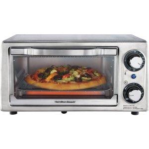 Hamilton Beach 31138 Toaster Oven Big SALE