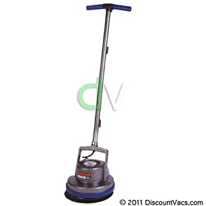 oreck 550mc 12 inch orbiter floor scrubber