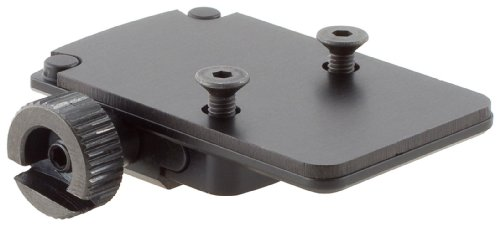 Trijicon Rmr Mount For Custon Rifles With 14-16Mm Ribs