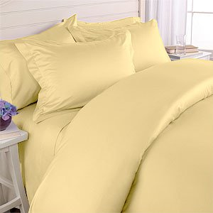 8 Piece Egyptian Cotton Bed in a Bag - California