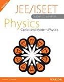 JEE- ISEET Super Course in Physics Optics and Modern Physics