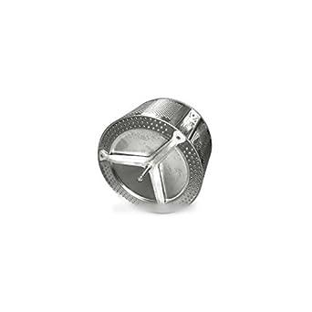 INDESIT - tambour panier + croisillon axe 83 x 20 pour lave linge INDESIT
