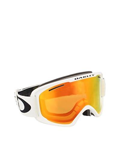 Oakley Máscara de Esquí OO7066-21 Blanco
