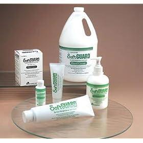 SoftGUARD Extra-Strength Barrier Hand Cream; Pump Bottle; 16 oz.: Industrial & Scientific