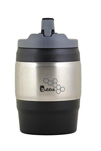 bubba 72 oz sport jug active black charcoal