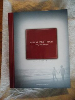 PREPARE ENRICH Building Strong Marriages, Resource Kit PDF