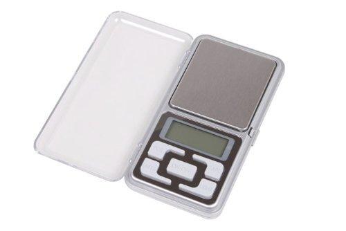 Mini 0.1g × 100g Portable Electronic Digital Pocket Taille régime alimentaire Bijoux en or Balance électronique de pesée