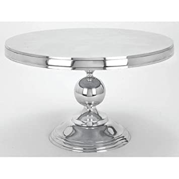Deco 79 Aluminium Coffee Table, 30 by 19-Inch