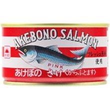 あけぼの あけぼのさけ T2号缶 180g(販売単位: 24)