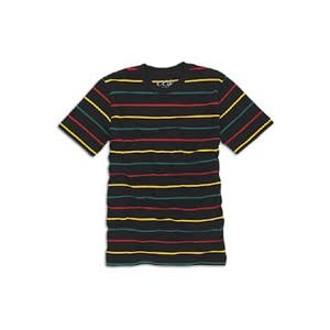 CCS KBD Stripe Tee - Men's