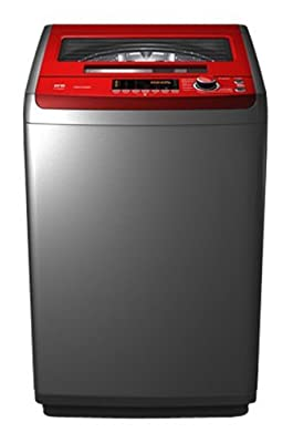 IFB TL75SDR Fully-automatic Top-loading Washing Machine (7.5 Kg, Sparkling Silver)