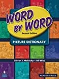 Word by word :  picture dictionary /