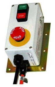 Motor Control 120 Volt