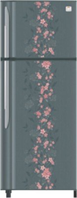 Godrej RH EDGEDIGI 212PDS 6.2 Direct-cool Single-door Refrigerator (212 Ltrs, 5 Star Rating, Wine Spring )