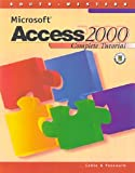 img - for Microsoft Access 2000: Complete Tutorial book / textbook / text book